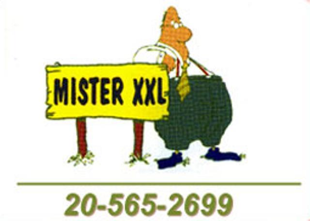 f68980b795 Ruházati Szaküzlet – Extra méretű férfi és női ruhák, Taksony - Pest ...